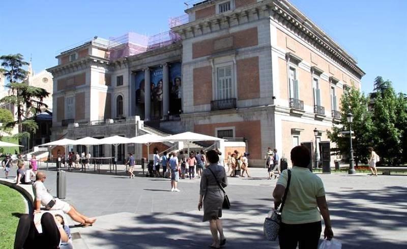 El Prado abre gratis este fin de semana y a mitad de precio hasta septiembre