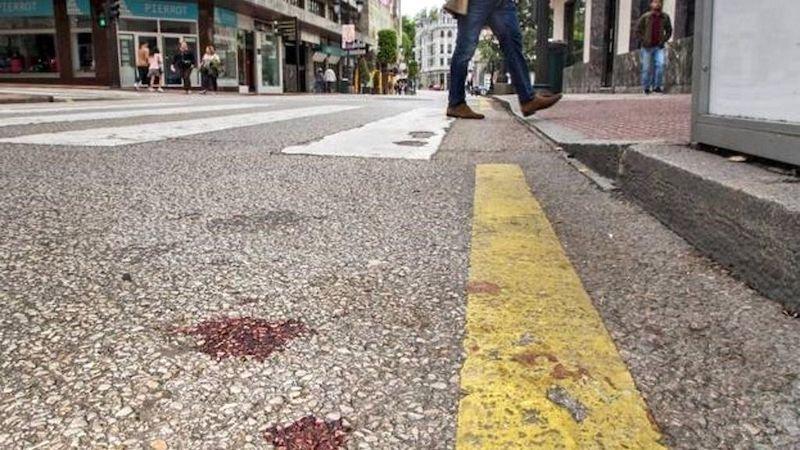 Detenido tras matar a un hombre atropellándole con su coche en una calle y huir