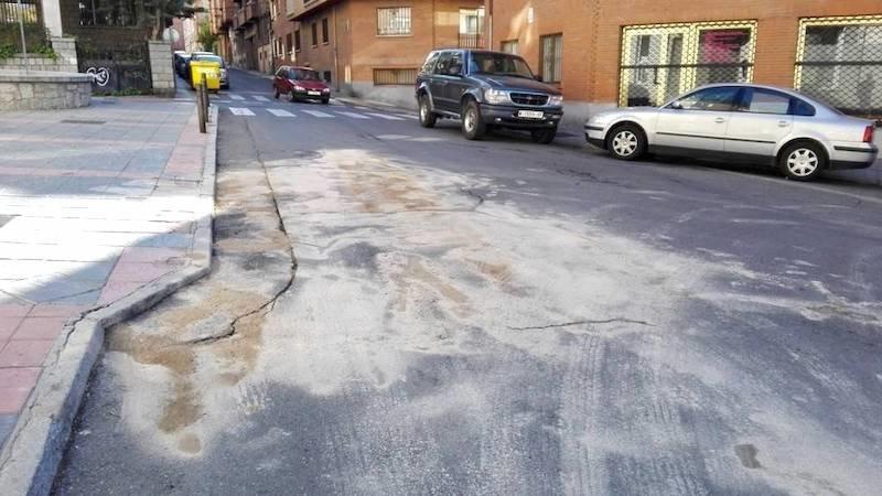 A juicio desde el día 8 por el atropello mortal a un joven toledano en Ávila