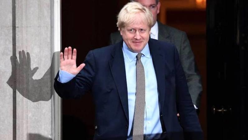 Boris Johnson ingresado en la UCI tras sufrir un empeoramiento a causa del COVID-19