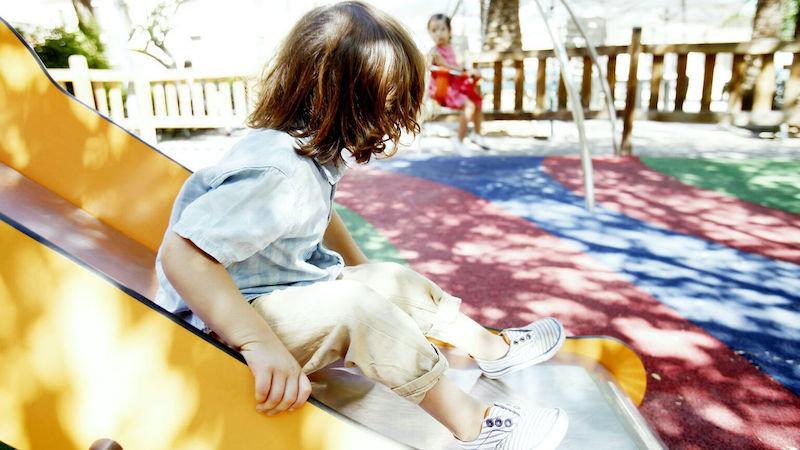 Uno de cada cinco niños españoles ha sufrido violencia machista contra su madre