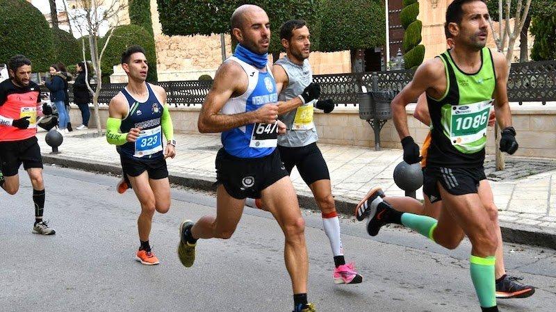 Suspendida, por primera vez en 43 años, la media maratón Ciudad Real-Torralba