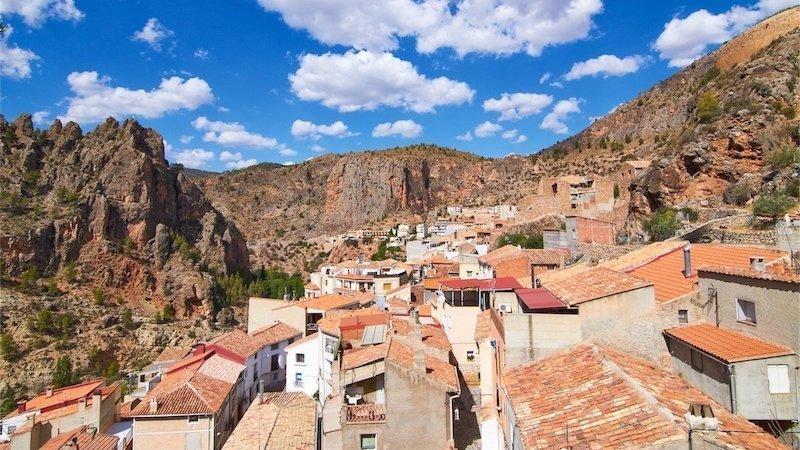 Ayna, Rascafría y Guadalupe, finalistas a Capital del Turismo Rural de 2020