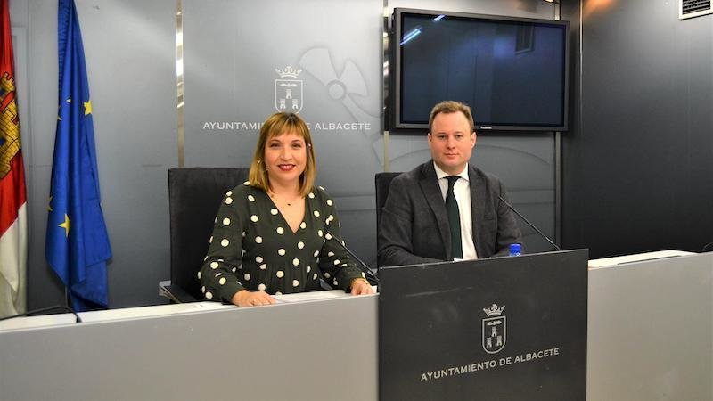 Ayuntamiento Albacete lanza una web con información sobre el mercado laboral y empresas