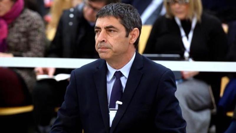 La Audiencia Nacional absuelve a Trapero y a los exjefes políticos de los Mossos por el 1-O
