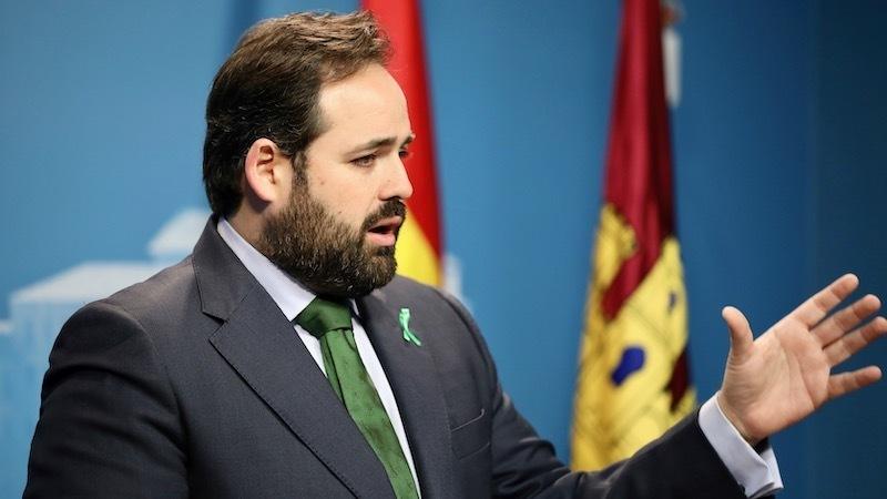 PP pide a Page repruebe a su portavoz por sus palabras sobre el Hospital de Toledo