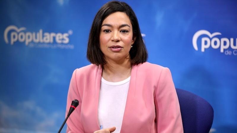 PP denuncia a la alcaldesa de Toledo ante el Consejo de Transparencia por no dar información