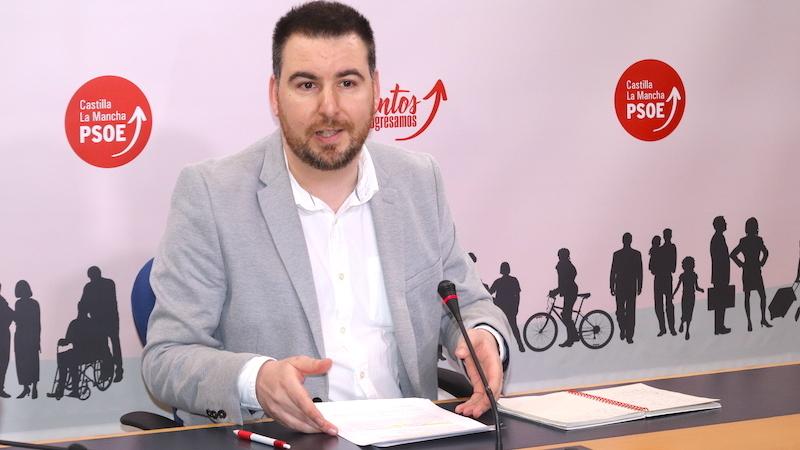 PSOE afea que el PP esté