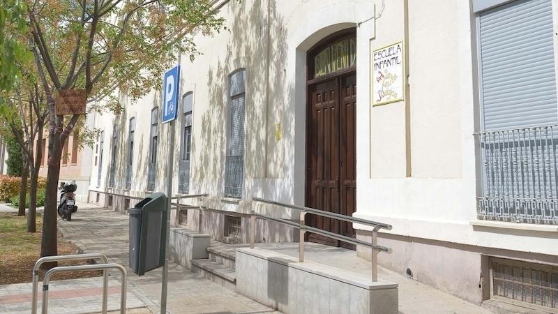 Diputación de Ciudad Real abre el plazo de matrícula en su guardería 'La Flauta Mágica'