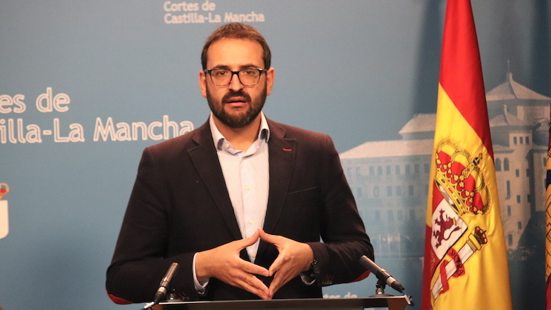 PSOE recuerda a Núñez que no habló del Hospital pero pide no entrar en polémicas