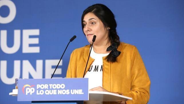 Jiménez (PP) pide al Gobierno central conocer criterios de realización de test en Cuenca