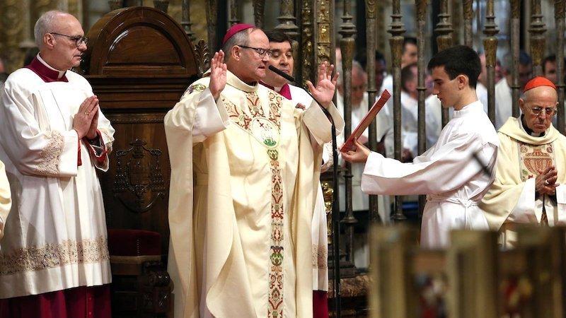 La Catedral de Toledo acogerá el 11 de julio un funeral por los fallecidos de coronavirus