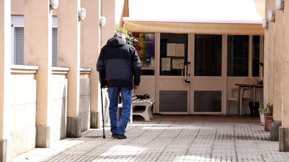 El frente judicial del virus: de las residencias a la protección de los sanitarios