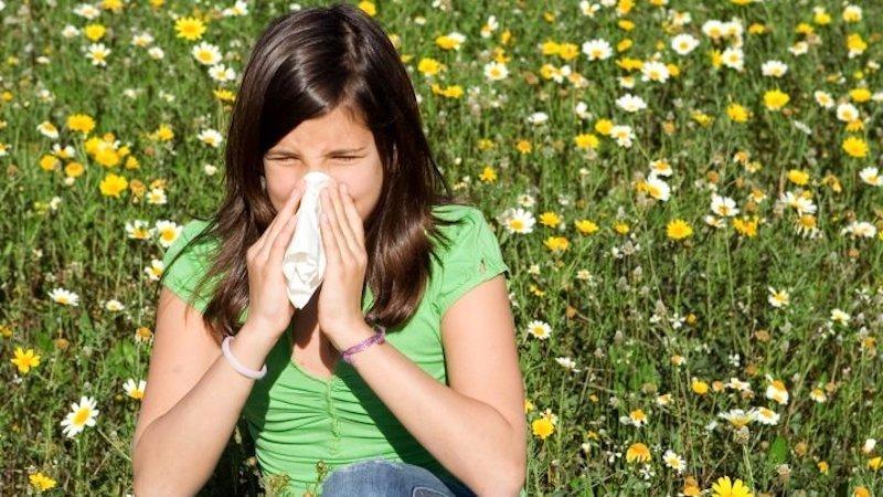 El uso de mascarillas reduce la sintomatología de las alergias en Toledo