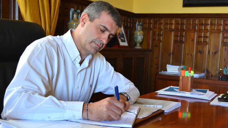 Diputación de Toledo insta a Interior y Justicia a actuar contra las ocupaciones ilegales