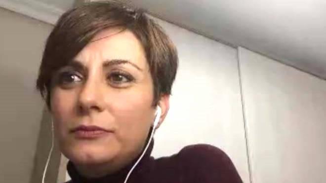 La alcaldesa de Puertollano sigue recuperándose en su casa tras días