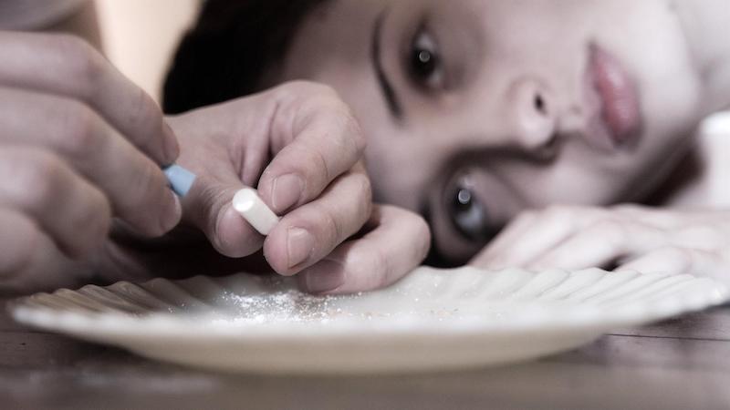 El aislamiento podría aumentar el riesgo de recaída en personas con adicción