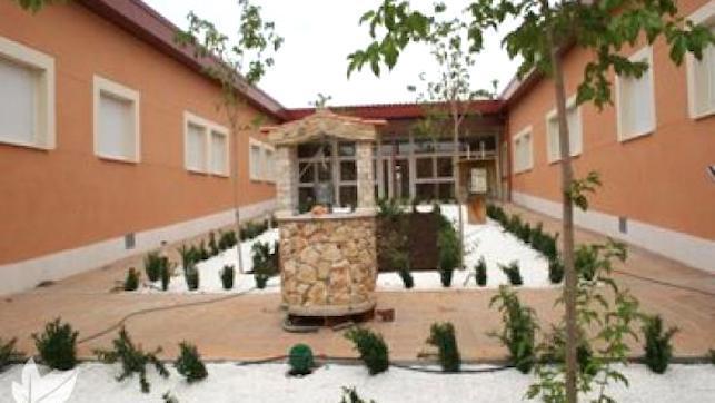 Una residencia privada de Cuenca pide auxilio tras sufrir tres muertes en 24 horas