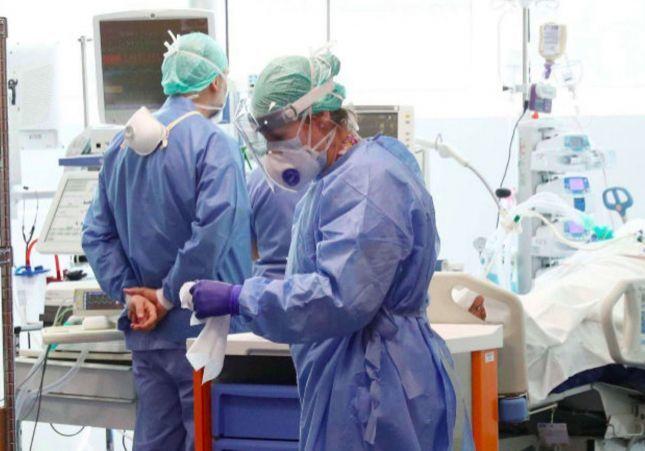 Muere una niña de 12 años por coronavirus que no contaba con patologías previas