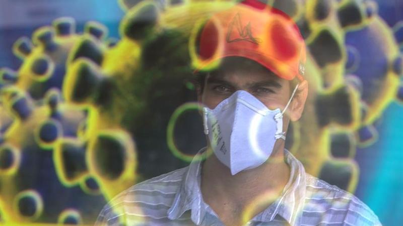 Los muertos diarios con coronavirus repuntan en España hasta los 743, tras días de caídas