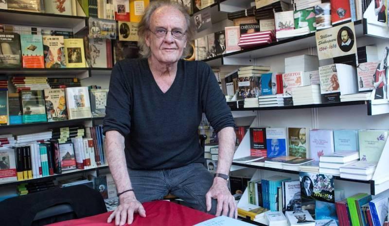 Muere Luis Eduardo Aute a los 76 años, referente de la canción de autor