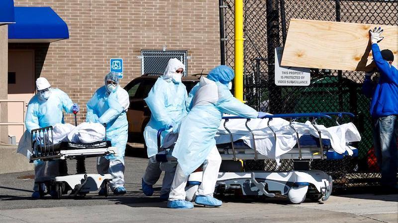 El COVID-19 deja ya 75.000 fallecidos y 1,3 millones de contagiados en todo el mundo