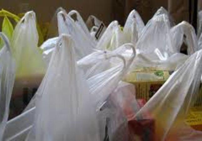Los peligros de usar bolsas reutilizables durante la pandemia por coronavirus