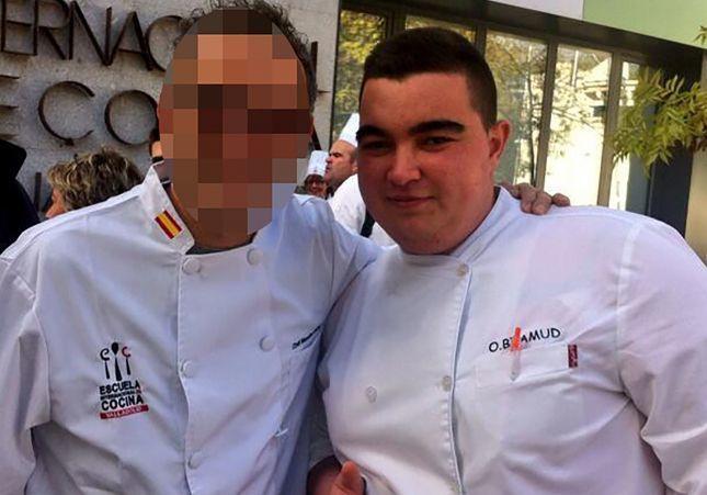 Muere por coronavirus Óscar, un joven cocinero de 25 años sin patologías previas