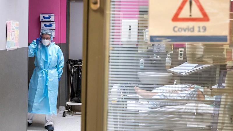 La pandemia de coronavirus acumula más de 82.000 muertos y 1,4 millones de contagios