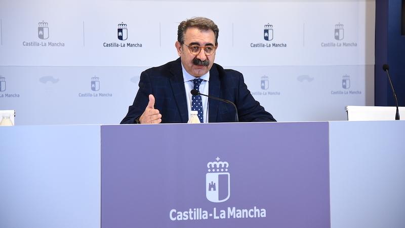 Castilla-La Mancha registra 1.255 muertos por coronavirus, 78 más, y 11.788 contagios