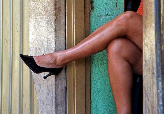 Un bloque entero de pisos con prostitutas, en funcionamiento en pleno confinamiento
