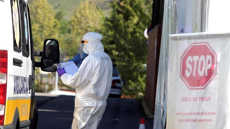 El coronavirus supera los 538.000 muertos con más de 11,6 millones de casos en el mundo