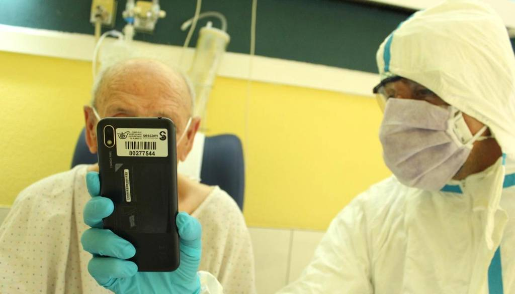 Castilla-La Mancha suma 4 fallecidos y 41 nuevos casos de coronavirus en 24 horas