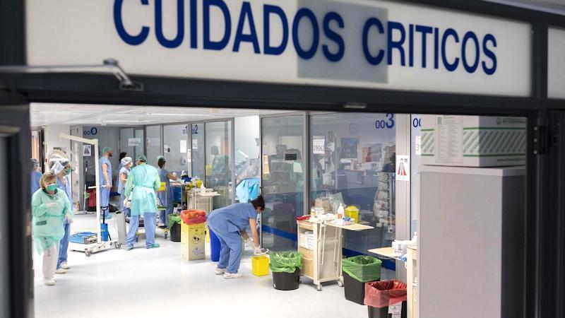 Castilla-La Mancha suma 4 fallecidos y 38 nuevos casos de coronavirus en 24 horas