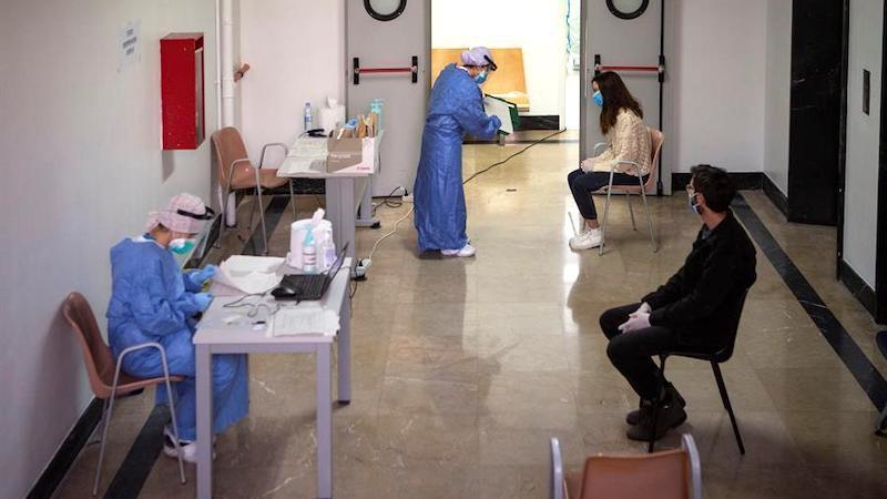 Sanidad contabiliza 35 muertes en una semana pero ninguna en las últimas 24 horas