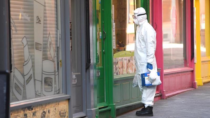 El coronavirus deja ya más de 365.000 muertos y ronda los seis millones de contagios
