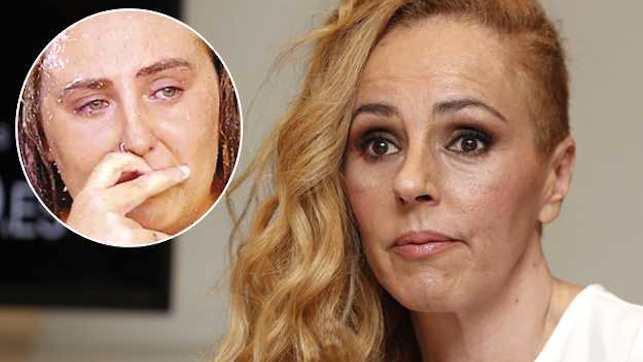 Rocío Carrasco no habla pero manda a su vocera oficial a destrozar la vida de su propia hija