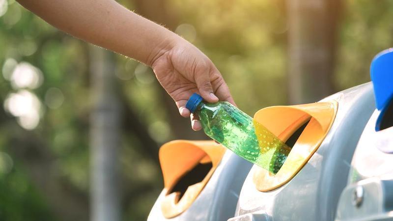 El reciclaje: Un aliado para cuidar la biodiversidad y combatir la crisis climática