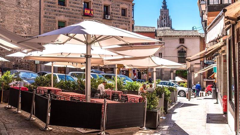 Los hosteleros de Toledo podrán contar con el distintivo