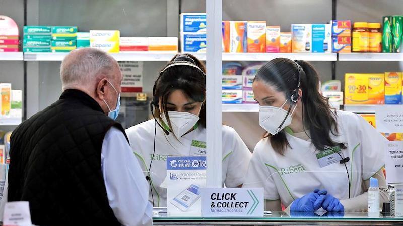 Las mujeres en primera línea doblan horas de trabajo y en el hogar por la pandemia