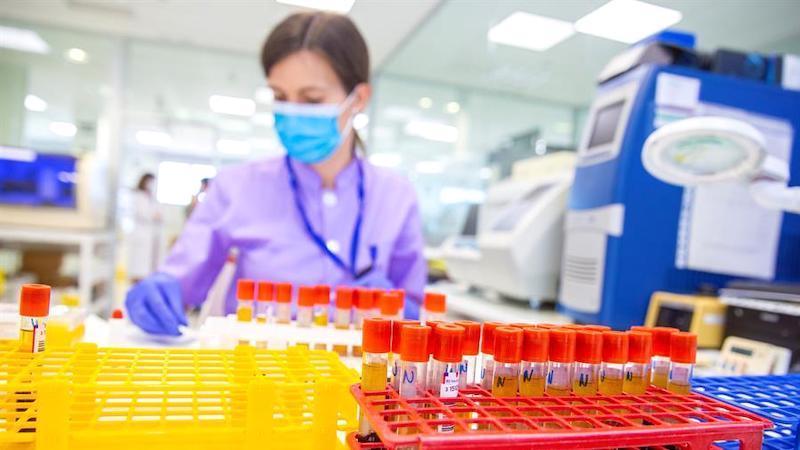 Sanidad notifica 10 muertes en una semana y 241 nuevos casos de coronavirus en 24 horas