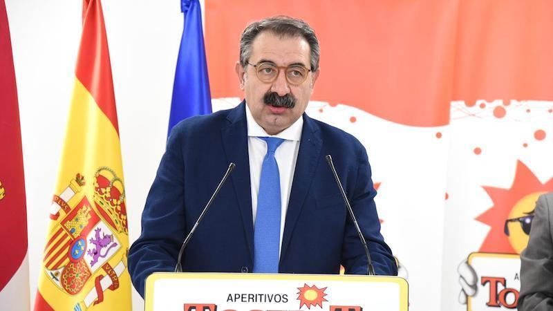 Castilla-La Mancha suma 5 fallecidos y 34 nuevos casos de coronavirus en 24 horas