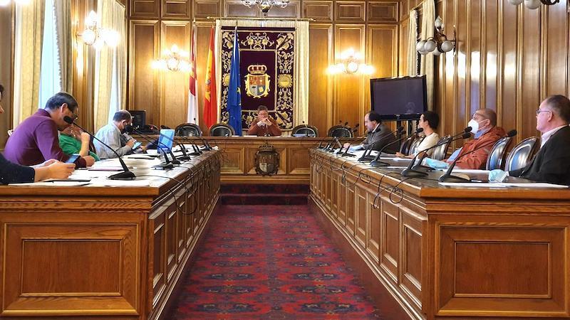 Diputación de Cuenca inicia la desescalada con planes ajustados a cada servicio