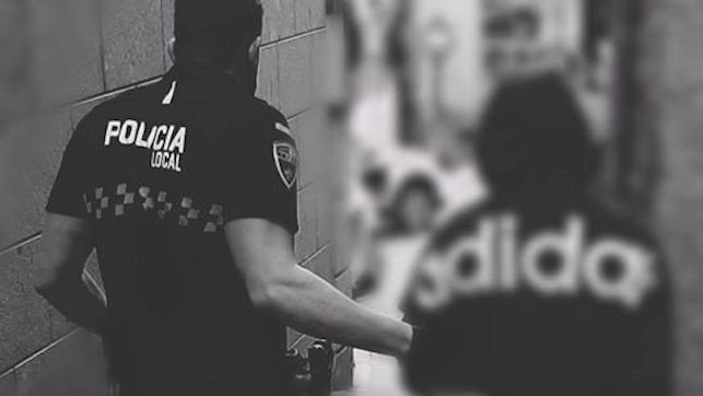 Detenido en Toledo por presunta agresión a una mujer tras escuchar fuertes gritos