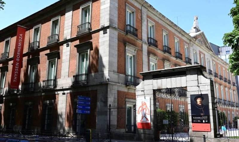 El Museo del Prado, el Reina Sofía y el Thyssen reabrirán el 6 de junio