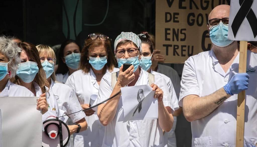 Los médicos colegiados en CLM aumentaron un 2,7% en 2019 y la tasa se sitúa entre las más bajas