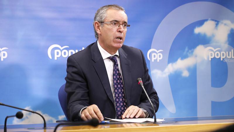 PP pide incrementar el presupuesto para las residencias y al tercer sector de CLM