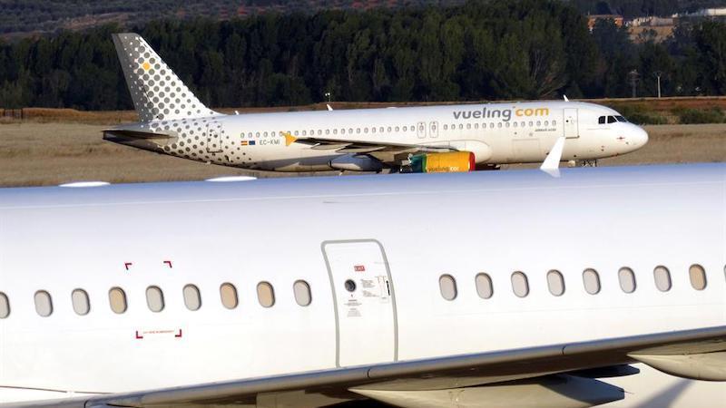 Ciudad Real se une a los de Teruel y Castellón como aeropuerto de estacionamiento