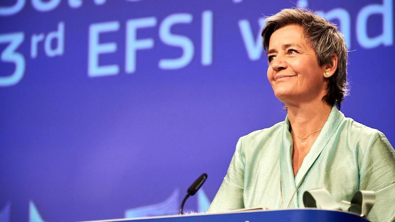 Bruselas aspira a movilizar 600.000 millones hacia el sector privado con el plan de recuperación
