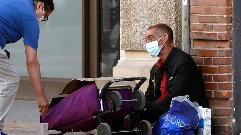 El Gobierno aprueba el Ingreso Mínimo Vital para combatir la pobreza en plena pandemia